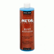 Rust Activator 16 oz