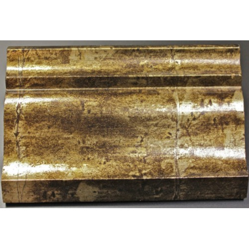 """Pewter Bark Metallic Special Effects Foil 25"""" x 100'"""