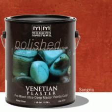 Sangria Venetian Plaster Gallon