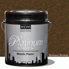 Statuary Bronze Plaster Gallon