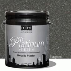 Tungsten Metallic Plaster Gallon