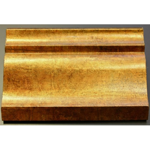 "Watertown Brass Metallic Special Effects Foil 25"" x 100'"