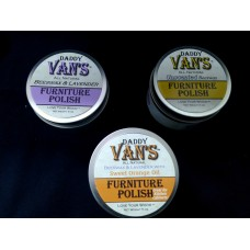Daddy Van's Unscented Bees Wax