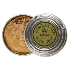 Antique Gold Gilders Paste