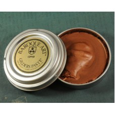 Copper Gilders Paste