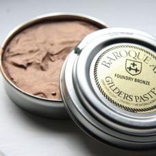 Foundry Bronze Gilders Paste