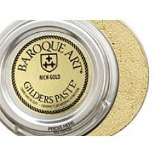 Rich Gold Gilders Paste