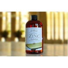 Zinc Solution Amy Howard