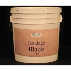 Bondago Black Gallon