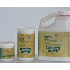 Bondago Clear Gallon