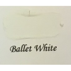 Ballet White One Step Paint Quart