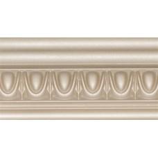 Clotted Cream Metallic Paint Quart