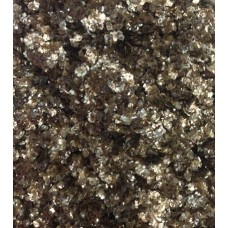 Antique Bronze Mica Flake 2oz