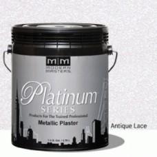Antique Lace Metallic Plaster Gallon