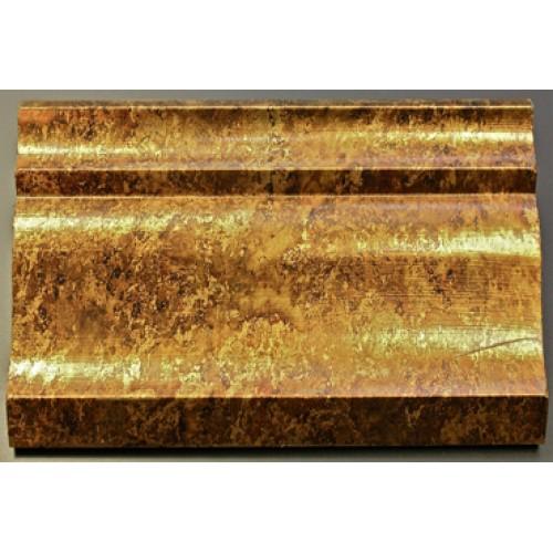 "Copper Bronze Metallic Special Effects Foil 12.5"" x 100'"