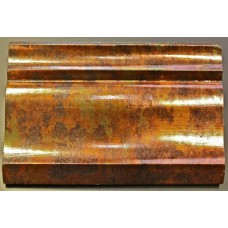 "Copper Green Slade Special Effects Foil 25""x100"