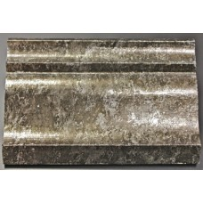"Dark Pewter Bronze Metallic Special Effects Foil 12.5"" x 100'"