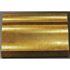 "Fine Line Gold Metallic Special Effects Foil 12.5"" x 100'"