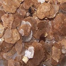 Gold Mica Large Flakes 7 oz