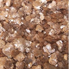 Gold Mica Small Flakes 7 oz