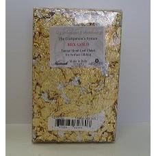 Mix Gold Tamise Metal Leaf Flake