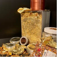 Gilding Products /Micas / Schabin / Tamise
