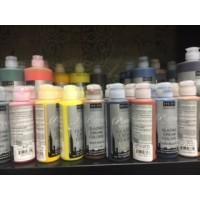 Colorants & Dispersions