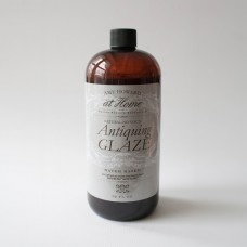 Antiquing Glaze