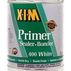 XIM  Primer Sealer White Quart