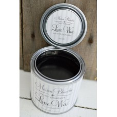 Black Chalk Lime Wax