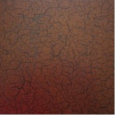 "Copper Bronze Crackle Metallic Special Effects Foil 12.5"" x 100'"