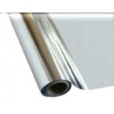 "Bright Silver Metallic Foil 25"" x 100'"