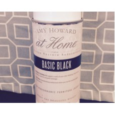 Basic Black Furniture Lacquer Amy Howard