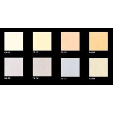 Canova Color Chart